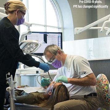 Michael Koufos, DDS | Munster St  John IN Orthodontist